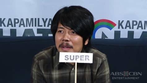 Empoy Marquez takes on the Super Or Sakto Challenge Image Thumbnail