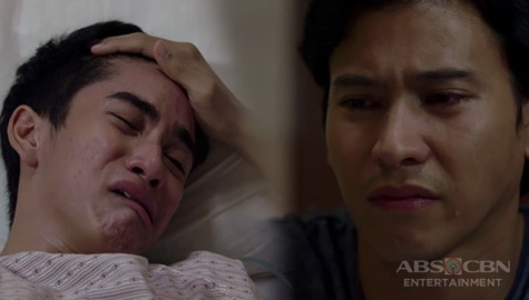 "WATCH: Enchong and Zaijian succeed in touching viewers' hearts with their performance on MMK ""Wheelchair"" Image Thumbnail"