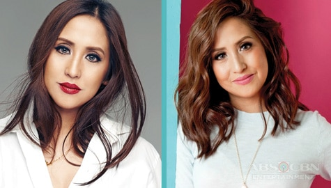 WATCH: 28 Questions with Jolina Magdangal Image Thumbnail