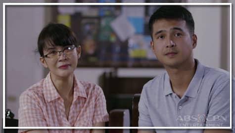 "MMK ""Simbahan"" Recap: Agnes and Kiko's love story Image Thumbnail"