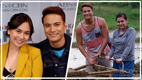 Yen and Rafael talk about their first MMK team up Image Thumbnail