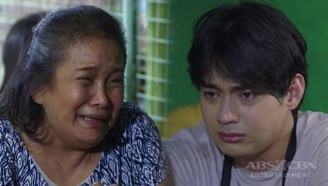MMK Palengke: Nanay Rosa, nagmakaawa kay Roel na bumalik na sa kanilang bahay Image Thumbnail