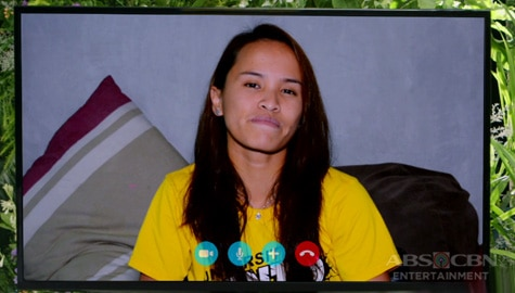 WATCH: Sisi Rondina's Full Interview With Ms. Charo Santos Image Thumbnail