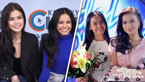 Maris Racal talks about the challenges in portraying Zephanie Dimaranan in MMK  Image Thumbnail