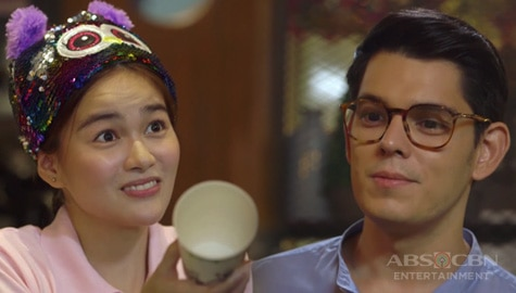 "MMK ""Hot Choco"" RECAP: The love story of Shareena and Tito Image Thumbnail"