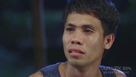 """WATCH: Yamyam Gucong, ipinamalas ang husay sa pag-arte sa MMK """"Bukid"""" Image Thumbnail"""