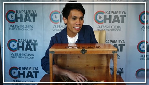 What's In The Box with Yamyam Gucong Image Thumbnail