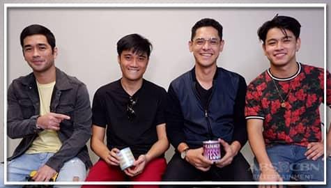 Kapamilya Confessions with the stars of #MMKLangoyNgBuhay Image Thumbnail