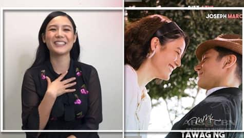 """MMK """"Tawag Ng Pag-ibig"""" star Ritz Azul on Kapamilya Confessions Image Thumbnail"""