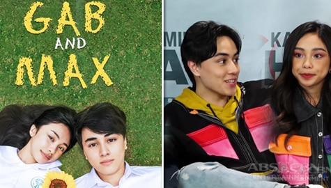 Maymay and Edward talk about their first MMK team up Image Thumbnail
