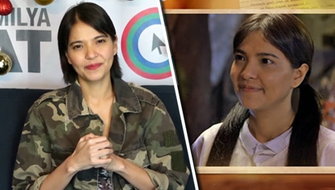 "Alessandra de Rossi talks about the challenges in portraying  Emma in MMK ""Ani Ng Tagumpay"" Image Thumbnail"
