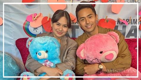 Yen Santos and Enzo Pineda, tampok sa Valentine episode ng MMK Image Thumbnail