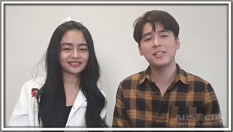 "Kapamilya Confessions with MMK ""Plazo Brothers"" stars Vivoree and JC"