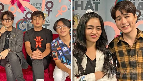 """MMK """"Plazo Brothers"""" stars talk about the challenges in portraying their roles Image Thumbnail"""