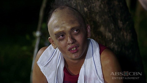"Seth Fedelin showcases acting skills on MMK ""Ilog"" Thumbnail"