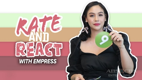 Empress rates her past TV performances Thumbnail