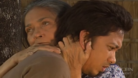 MMK Rehas: Joel, nagpapakita na rin ng sensyales na mayroon siyang sakit sa pag-iisip Image Thumbnail