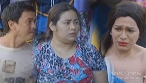 MMK Puno: Ernesto, hindi tanggap ng kanyang mga magulang dahil sa kanyang pagpapakatotoo Image Thumbnail