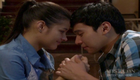 WATCH: Liza Soberano and Enchong Dee team up for the first time on MMK Orasan