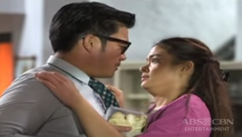 WATCH: Yam Concepcion and Diether Ocampo's unexpected kilig chemistry in Maalaala Mo Kaya Thumbnail