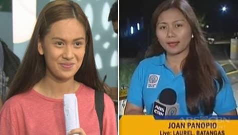 """MMK """"Telebisyon"""": Joan Panopio, nagsimulang mangarap na maging news reporter Thumbnail"""