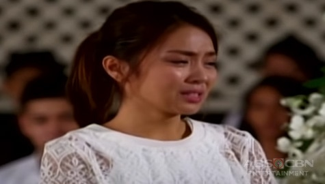 WATCH: Kathryn Bernardo's tear-jerking MMK episode