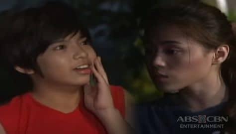 "WATCH: Nash Aguas, kinilig kay Toni Gonzaga sa MMK ""Tropeo"" Image Thumbnail"