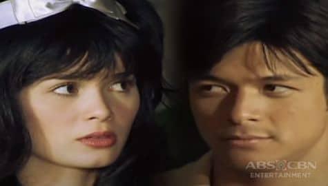 """WATCH: Ang kilig tambalan nina Kristine Hermosa at Jericho Rosales sa MMK """"Gayuma"""" Image Thumbnail"""