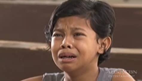 MMK Singkwenta Pesos: Awra, nanalanging mabuo ulit ang kanyang pamilya Thumbnail