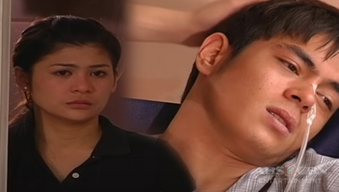 WATCH: Jake Cuenca at Roxanne Guinoo, dumaan sa matinding pagsubok ang relasyon sa Maalaala Mo Kaya | Best of MMK Thumbnail