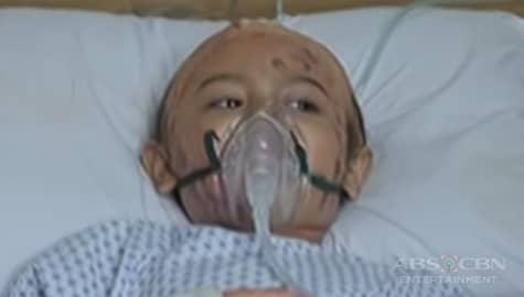 MMK Gasa: Ashley, lumaban sa sakit na kanser sa murang edad Image Thumbnail
