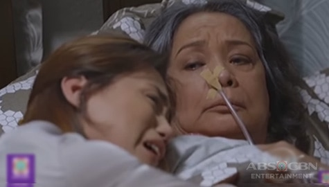 "MMK ""Sombrero"" Recap: Gloria Diaz and Toni Gonzaga portray a touching mother-daughter story on Maalaala Mo Kaya Image Thumbnail"