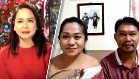 "MMK ""Singsing"" letter senders talk about giving love a second chance on 'kumustahan' with Charo Santos Image Thumbnail"