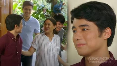 MMK TV: JC, nabigyan ng sariling tahanan ang kanyang pamilya Image Thumbnail