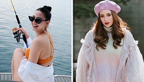 Arci Munoz inspires with views about relationships and embracing singlehood