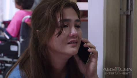 MMK Sobre: Shiela, pilit na kinakaya ang hirap ng buhay bilang isang OFW Image Thumbnail