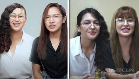 MMK Lie Detector: Tina at Roanne, nagkaroon ng pagkakataong magkita ulit dahil sa isang online video Image Thumbnail