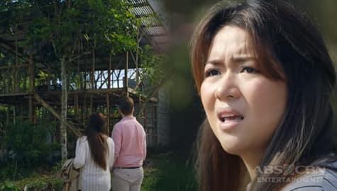 MMK Titulo: Rebecca, nadismaya nang makita ang kalagayan ng ipinapagawang bahay sa Pilipinas Image Thumbnail