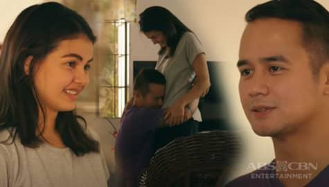WATCH: Janine Gutierrez, pinakilig ang Kapamilya viewers sa kanyang first ever MMK role kasama si JM De Guzman Image Thumbnail