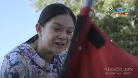 MMK Jacket: Larcy, buong pusong tinanggap ang anak sa ibang babae ng kanyang asawa Image Thumbnail