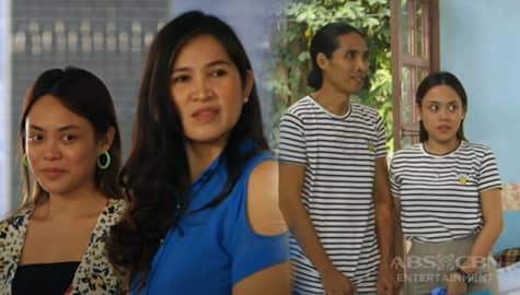 MMK Tricycle: Engineer na si Rose, ipinagmalaki sa iba ang boyfriend niyang tricycle driver na si JR Image Thumbnail