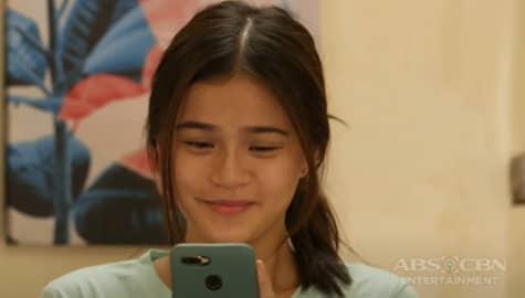 MMK Flyers: Jai,  sobrang saya nang makita ang Facebook account ng kanyang totoong tatay Image Thumbnail