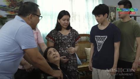 MMK Dialysis Machine: Pamilya ni Andy, nasubok matapos lumubha ang sakit ng kanilang ina Image Thumbnail