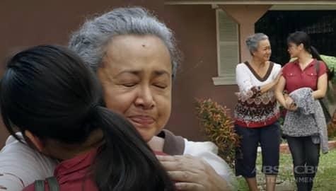MMK Medalya: Julie, hindi inakalang huling pagkikita na pala nila ng kanyang Mommy Esther Image Thumbnail