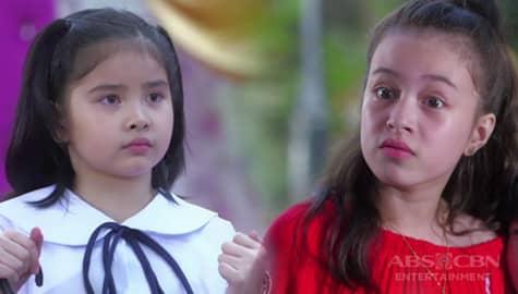 10 times Mikmik became a victim of Amber's bullying in Nang Ngumiti Ang Langit | Kapamilya Toplist Image Thumbnail