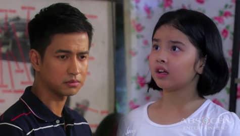 Michael starts to doubt Mikmik's identity | Nang Ngumiti Ang Langit Recap Image Thumbnail