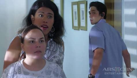 Nang Ngumiti Ang Langit: Ruth, nahuli ang tauhan ni Divina na pumasok sa kanilang bahay Image Thumbnail