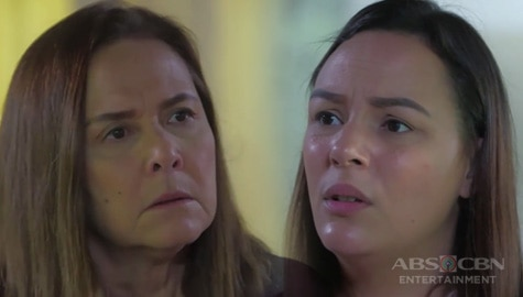 Ruth and Divina is doubting Katrina | Nang Ngumiti Ang Langit Recap Image Thumbnail