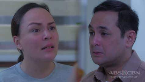 Nang Ngumiti Ang Langit: Ruth, hindi pumayag sa gusto ni Benjie na lumayo kay Mikmik Image Thumbnail