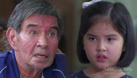 Nang Ngumiti Ang Langit: David, sinabi kay Mikmik na hindi niya tunay ka kapatid si Amber Image Thumbnail